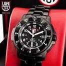 LUMINOX Gent's Wristwatch F-117 NIGHTHAWK WATCH